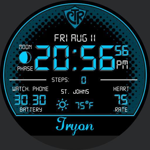 Tryon