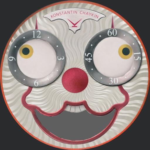 Konstantin chaykin clown