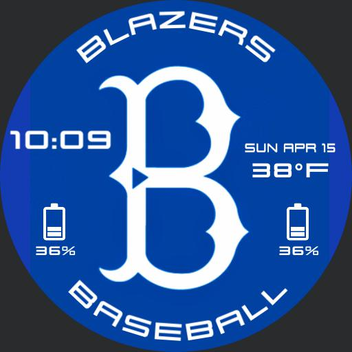 Blazers Copy