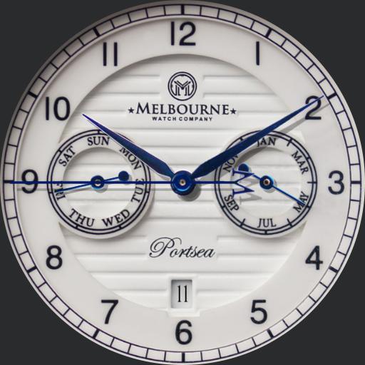 Melbourne Watch Company - Portsea