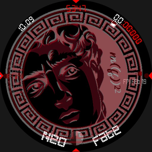 Zhirro Yuhi - the Neo Fate Copy