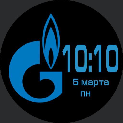 Gazprom  Copy
