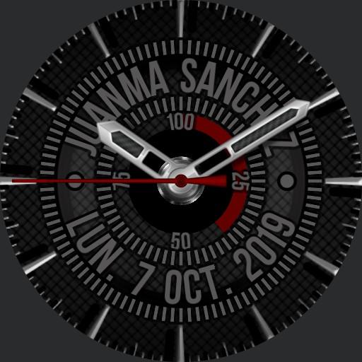 JuMa76 Watch Copy