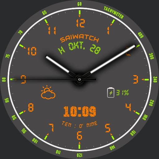 saiwatch 13