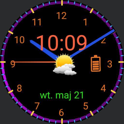 Galaxy Note 8 Watch