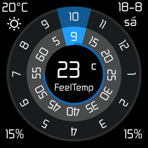 feeltemp