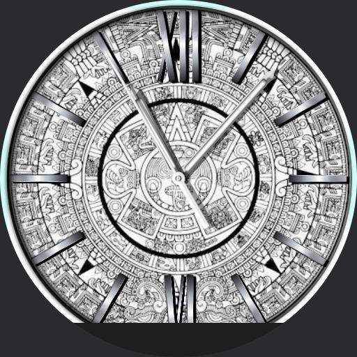 calendario azteca 1