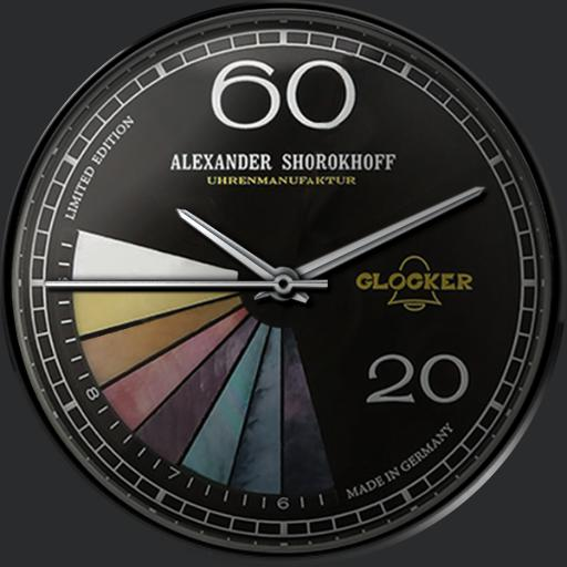 Alexander Shorokhoff Glocker uColor