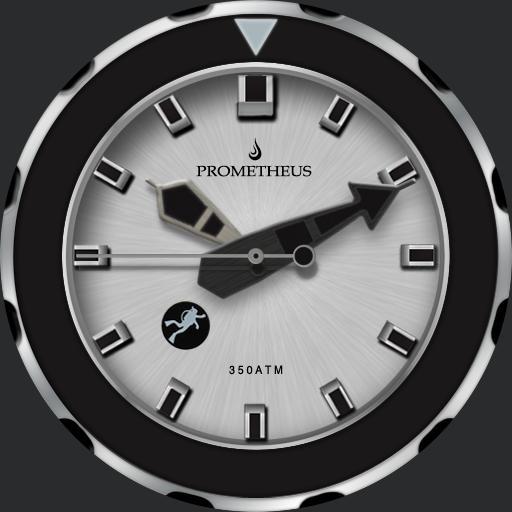 Prometheus Poseidon SLE V4