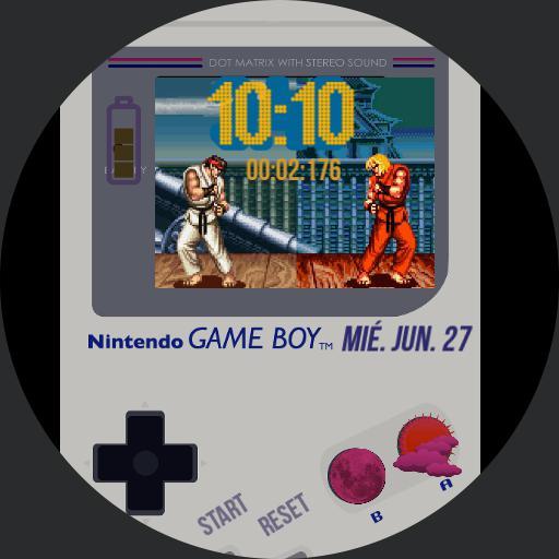 Arcade 90