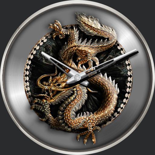 Dragon Bos Nyembur