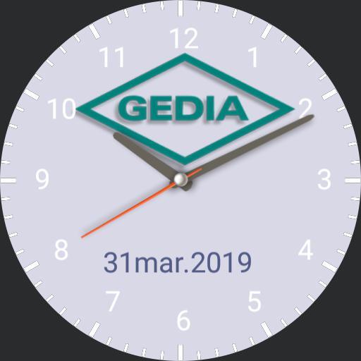 Gedia 1
