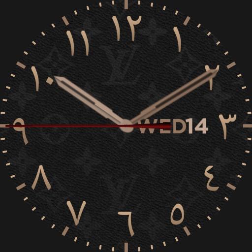 Arabic dials