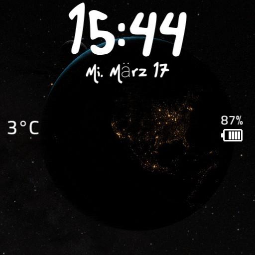 Earth Ti