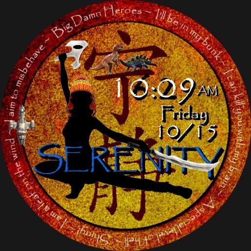 Firefly - Serenity