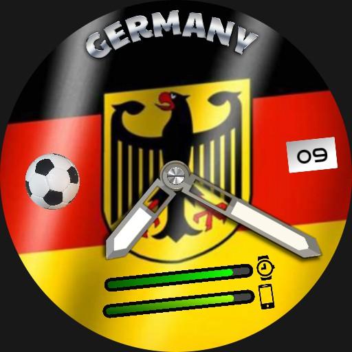Deutschland EM 2021