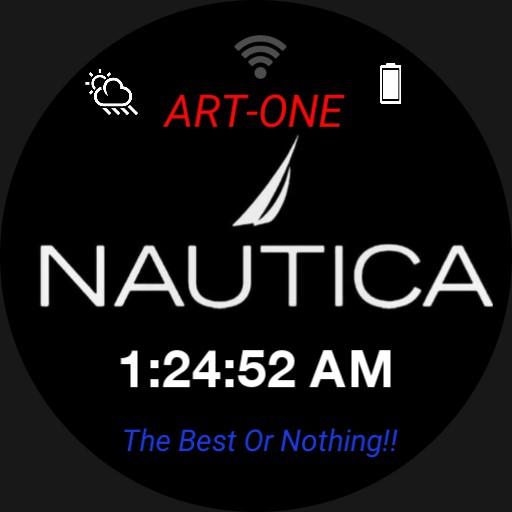 """""""NAUTICA"""""""
