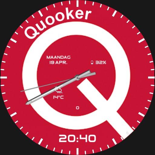 QuookerWatch