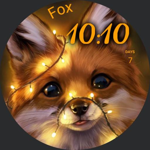 Fox watch 2378