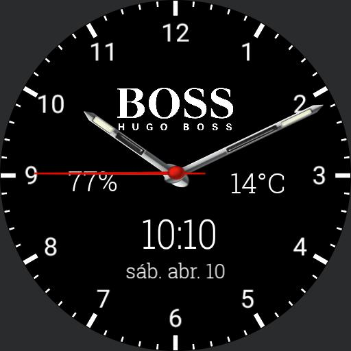 Hugo boss Copy