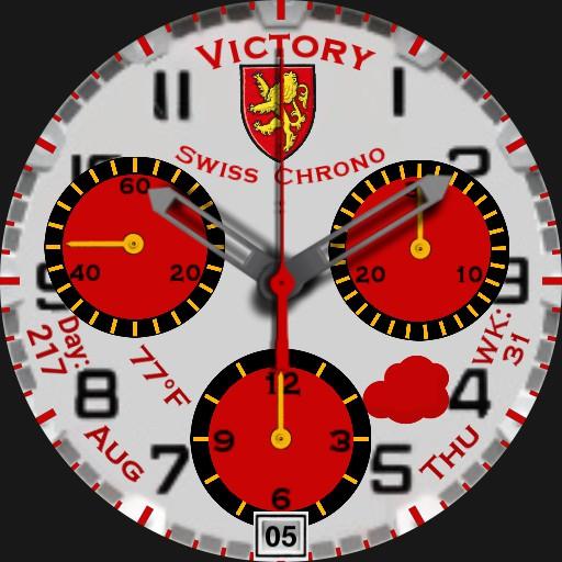 Victory Swiss Chrono