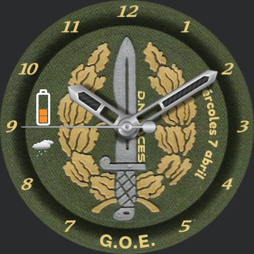 G.O.E.