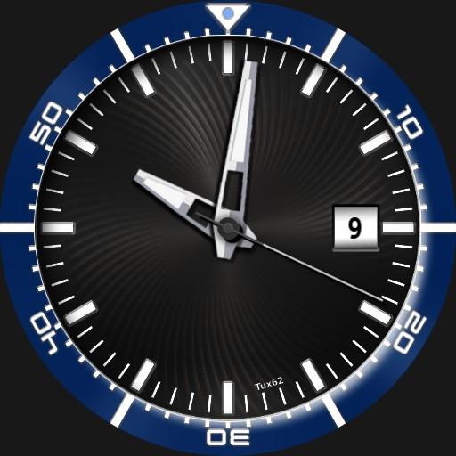 Multi Bezel tool watch