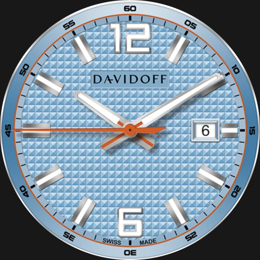 DAVIDOFF ESSENTIALS NO. 3