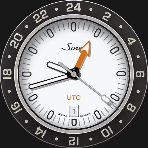 Sinn 105 St Sa UTC 2 in 1