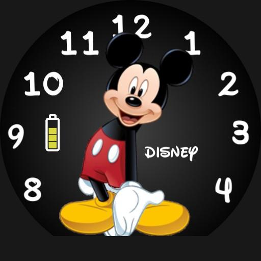 Mickey Mouse Lia