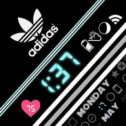 Adidas Oppo 2021