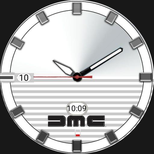 DMC watch