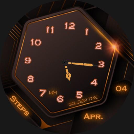 WM Golden Time