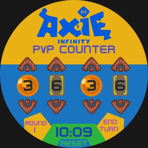 Arena Counter