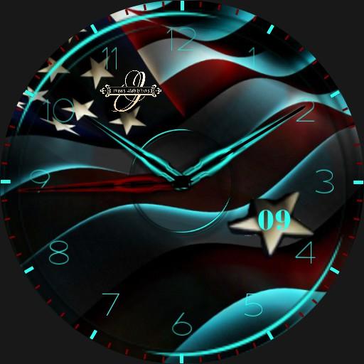 American Watch Countdown 4 July Update