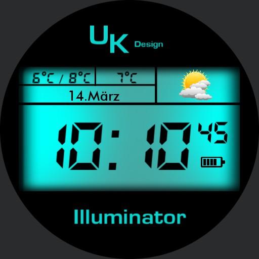 UK Illuminator