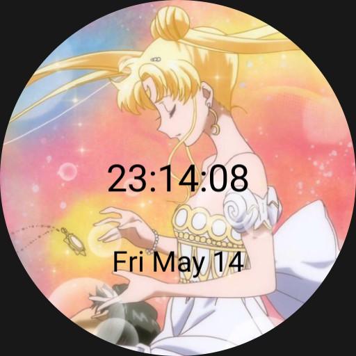 Moon Princess 3