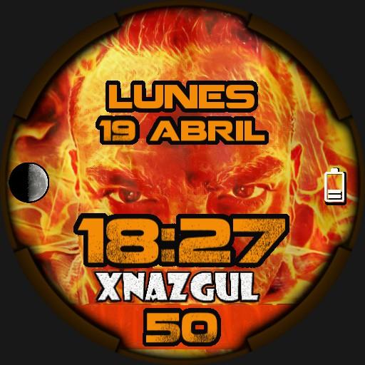XNaz Nazgul Madness