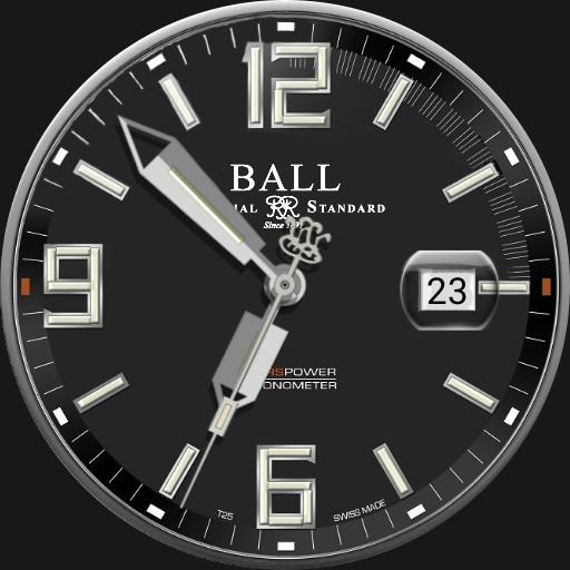Ball Engineer II