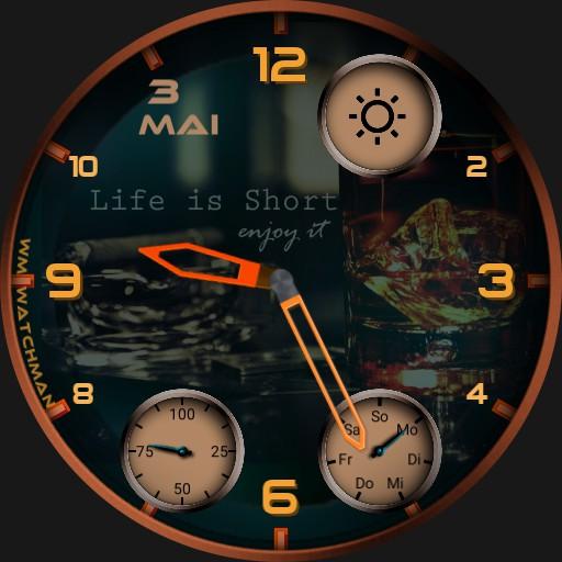 WM Life is Short
