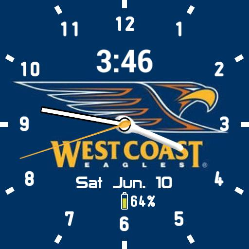 West Coast Eagles Square