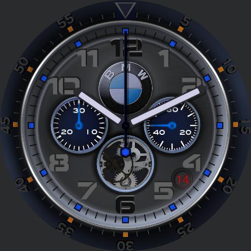 Orilama watch 23