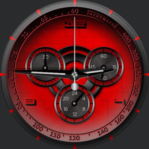 Tachymeter