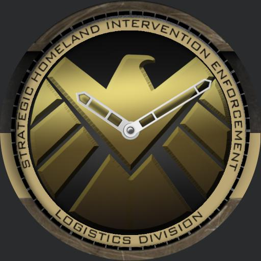 Agents of Shield V.2