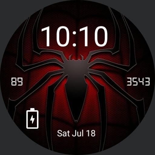 My Spider-man