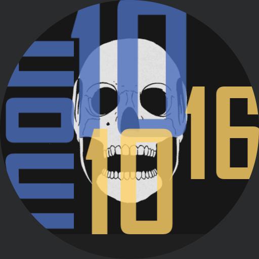 hello skull