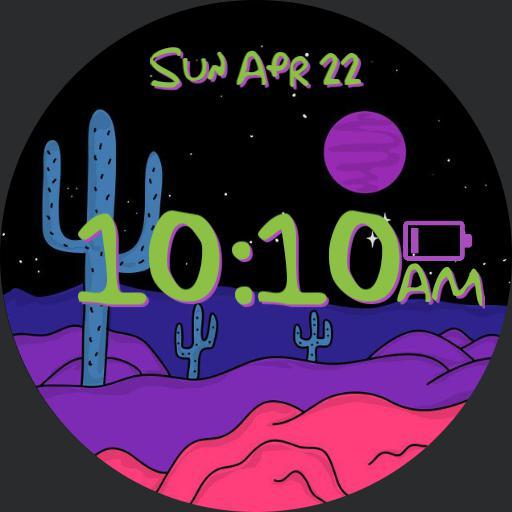 Arizona Neon