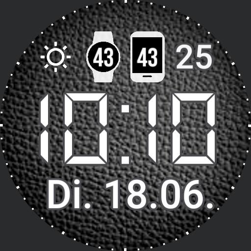 LG Edition digital V8
