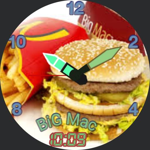 Taste big Mac meal Copy