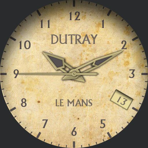 Le Mans 24 hr 1960